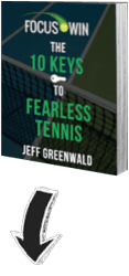 Tennis Tactics to Help with the Mental Game of Tennis