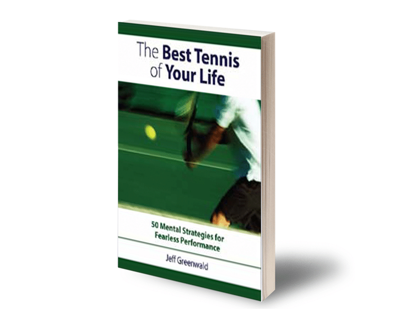 d329a5bd2479 Fearless Tennis - Master the Mental Game of Tennis and Win More